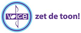 Voice Zeewolde | Oecumenisch Koor logo